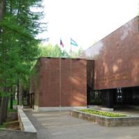 Государственное бюджетное учреждение культуры Республиканский музей Боевой Славы Министерства культуры Республики Башкортостан