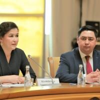 Задача создания единого музейного пространства была поставлена на расширенном заседании коллегии Министерства культуры Республики Башкортостан