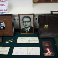 Ко Дню Республики Абзелиловский историко-краеведческий музей представил выставку о выдающихся земляках-учёных