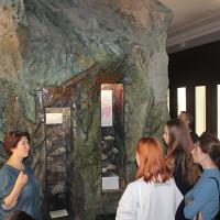 В Национальном музее Республики Башкортостан 3 октября 2019 года прошло культурно-образовательное мероприятие «Заповедники и особо охраняемые природные территории»