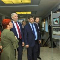 Филиалы Национального музея Республики Башкортостан на районных мероприятиях представили выставки к 100-летию образования Республики Башкортостан