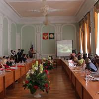 10 апреля 2019 года в Национальном музее Республики Башкортостан состоялся межрегиональный круглый стол «Роль традиционных промыслов и ремесел в развитии современного общества».