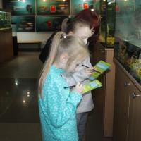 4-6 января 2020 года в Национальном музее Республики Башкортостан прошло познавательное культурно-образовательное мероприятие – квест «Секреты музея»