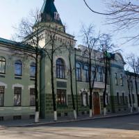 Режим работы Национального музея Республики Башкортостан