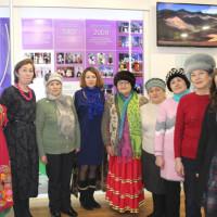 Руководитель Музея Салавата Юлаева принял участие в конференции, посвящённой национальному костюму башкир северо-востока Республики Башкортостан