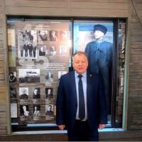 В день 76-й годовщины Победы в Великой Отечественной войне, Национальный музей представляет «Единый урок мужества в музеях»