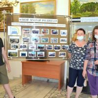 Дюртюлинский историко-краеведческий музей приглашает на фотовыставку, посвящённую Году эстетики населённых пунктов в Республике Башкортостан