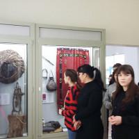 Национальный музей Республики Башкортостан посетили воспитанники Шабаевского детского дома Республики Башкортостан