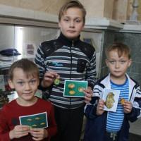 В Национальном музее Республики Башкортостан прошёл квест, посвящённый Всемирной Фольклориаде 2020 года