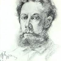 135 лет со дня рождения Михаила Фомича Чурко – краеведа и художника, основателя музея города Белорецк
