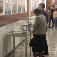 В Национальном музее Республики Башкортостан состоялось открытие выставки «Забытые имена» ко Дню памяти и скорби