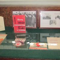 Туймазинский историко-краеведческий музей приглашает посетить выставку «Шаймуратов-генерал»