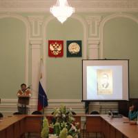 В Национальном музее Республики Башкортостан прошла литературная гостиная к 75-летию со дня рождения башкирского поэта Рашита Назарова