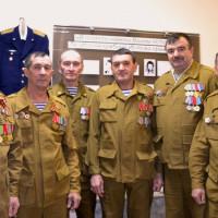 В филиалах Национального музея Республики Башкортостан школьники познакомились с боевым путём земляков – воинов-интернационалистов