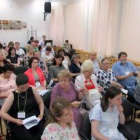 Дом-музей Сергея Аксакова принял участие в семинаре директоров литературных музеев
