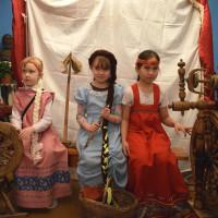 В филиалах Национального музея Республики Башкортостана прошла акция «День театра»