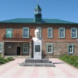 Темясовский историко-краеведческий музей–филиал