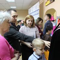 20 апреля 2019 года в рамках Всероссийской акции в поддержку чтения «Библионочь» в Башкирской республиканской специальной библиотеке для слепых прошли «Уфимские библиосумерки». Тема акции этого года – «Весь мир – театр»