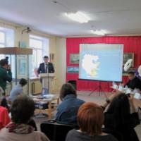 В Башкирском Зауралье прошёл семинар для музейных работников