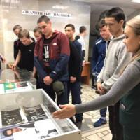 В Музее Салавата Юлаева открылась выставка к 100-летию образования Республики Башкортостан