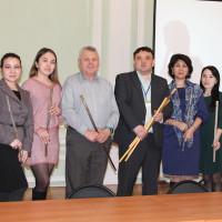 В Национальном музее Республики Башкортостан прошло культурно-образовательное музейное мероприятие «Халҡым моңо» — «Мелодия народа»