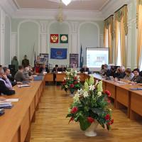 4 апреля в Национальном музее РБ состоялось совещание Региональной Башкирской Республиканской общественной организации инвалидов Союз «Чернобыль» (РБРООИСЧ), посвященной 33-ей годовщине начала ликвидации последствий аварии на Чернобыльской АЭС