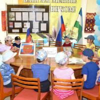 В День России и День города Уфы Национальный музей Республики Башкортостан и его филиалы представили мероприятия для детей и молодёжи