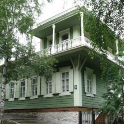Мемориальный дом-музей С.Т.Аксакова – филиал