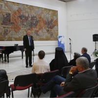 Выставка, созданная при участии Дома-музея С. Т. Аксакова, была представлена в столице Болгарии