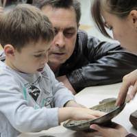 Межрегиональный фестиваль детского творчества «Ломая барьеры»