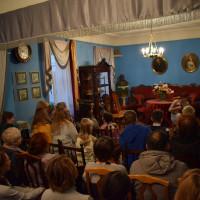 В Национальном музее Республики Башкортостан и его филиалах прошла акция «Ночь музеев-2019»