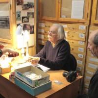 Национальный музей Республики Башкортостан посетили французские ученые