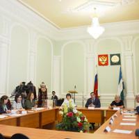 В Уфе обсудили вопросы поддержки соотечественников, проживающих за пределами республики