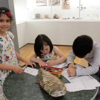 В Международный день защиты детей Национальный музей Республики Башкортостан и его филиалы провели «День открытых дверей» для детей и молодёжи