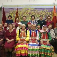 В Абзелиловском историко-краеведческом музее прошло мероприятие о выдающихся земляках, посвящённое 100-летию образования республики