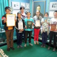 В День библиотек в Музее Ахмет-Заки Валиди школьников познакомили с книгами Ахмет-Заки Валиди