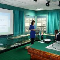 Филиалы Национального музея Республики Башкортостан провели мероприятия в День Конституции Республики Башкортостан
